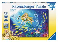 Little Mermaid Puzzle: 10511