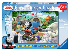 Thomas at the Animal Park Puzzle: 10573