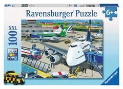 Airport Puzzle: 10763