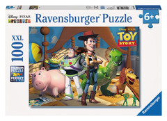 Disney Pixar Collection: Toy Story 100pc Puzzle: 10835