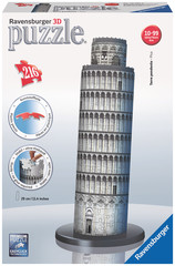 Leaning Tower of Pisa: 12557