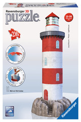 Coastal Lighthouse 216: 12565