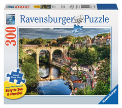 Over the River Puzzle: 13564