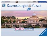 Rome 1000pc Puzzle: 15063
