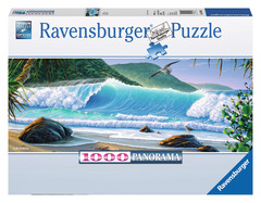 Catch a Wave 1000pc Puzzle: 15066