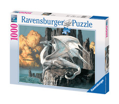 Dragon 1000pc Puzzle: 15696