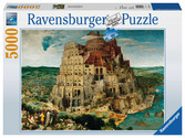 Brueghel the Elder 5000pc Puzzle: 17423