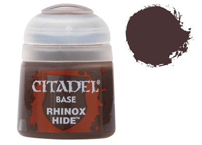 Citadel: Rhinox Hide 21-22