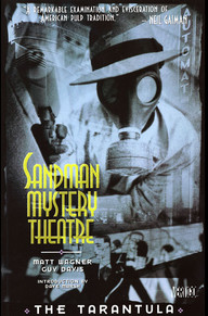 The Sandman: Mystery Theatre: Volume 1 - Used