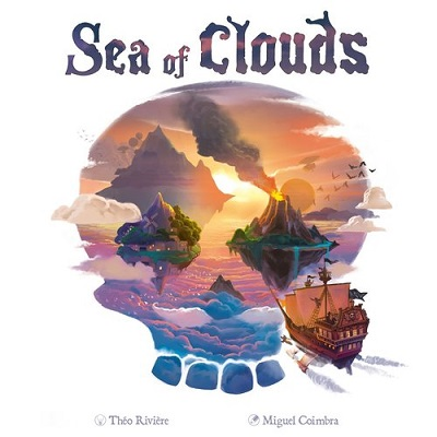 Sea of Clouds Card Game