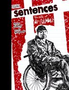 Sentences: The Life of MF Grimm HC - Used