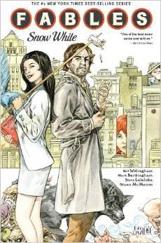 Fables: Volume 19: Snow White TP