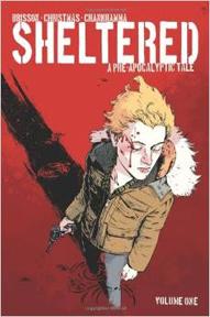 Sheltered: Volume 1 TP - Used