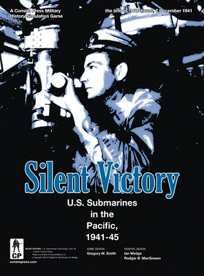Silent Victory: US Submarines in the Pacific 1941-45