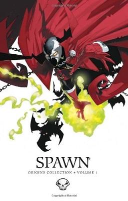 Spawn: Origins: Volume 1 TP