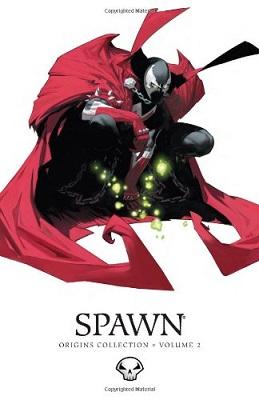 Spawn Origins: Volume 2 TP