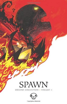 Spawn: Origins: Volume 3 TP