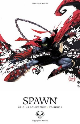 Spawn: Origins: Volume 5 TP