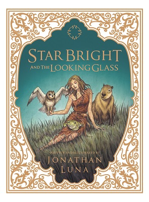 Star Bright and the Looking Glass HC