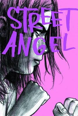 Street Angel HC (MR)