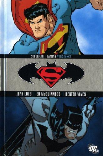 Superman Batman Vengeance TP - Used