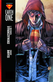 Superman: Earth One: Volume 1 HC
