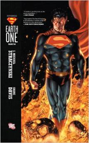 Superman: Earth One: Volume 2 HC - Used