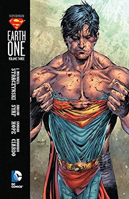 Superman: Earth One: Volume 3 HC - Used