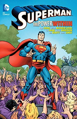 Superman: The Power Within TP