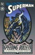 Superman: Speeding Bullets TP (prestege format) - Used