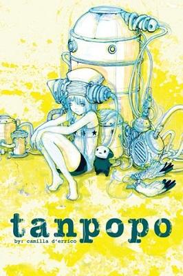 Tanpopo: Volume 1 HC