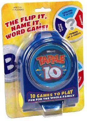 Tapple 10 Game