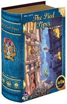 The Pied Piper Card Game