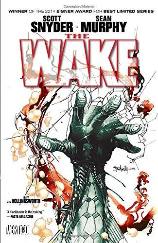 The Wake HC - Used