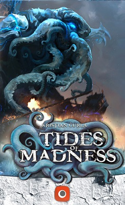 Tides of Madness Card Game
