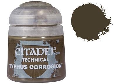 Citadel: Typhus Corrosion 27-10