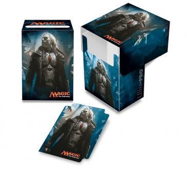 Deck Box: Magic the Gathering: Merciless Resolve 86344