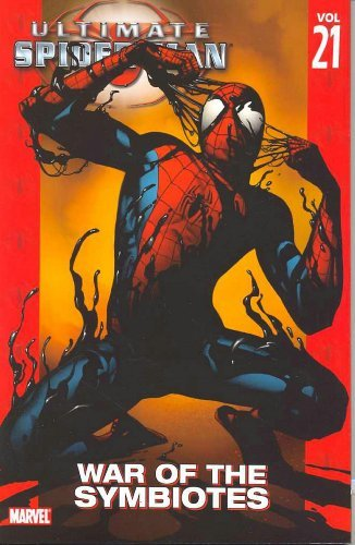 Marvel: Ultimate Spider-Man: Volume 21: War of the Symbiotes TP - Used