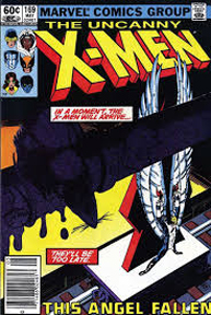 Uncanny X-Men no. 169 (1963 Series) - Used