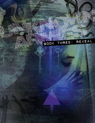 Unknown Armies: 3rd Edition: Book Three: Reveal - Used
