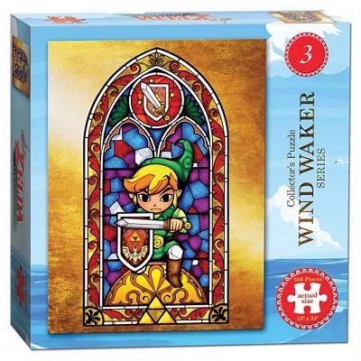 Puzzle: Zelda: Wind Waker 3