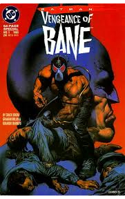 Batman: Vengeance of Bane (1993 Special)(2nd Printing) - Used