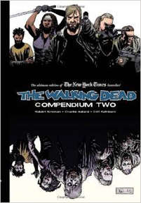 The Walking Dead: Compendium: Volume 2 TP