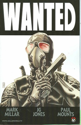 Wanted TP - Used