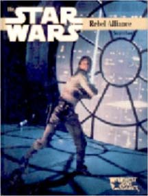 Star Wars: Rebel Alliance Sourcebook - Used