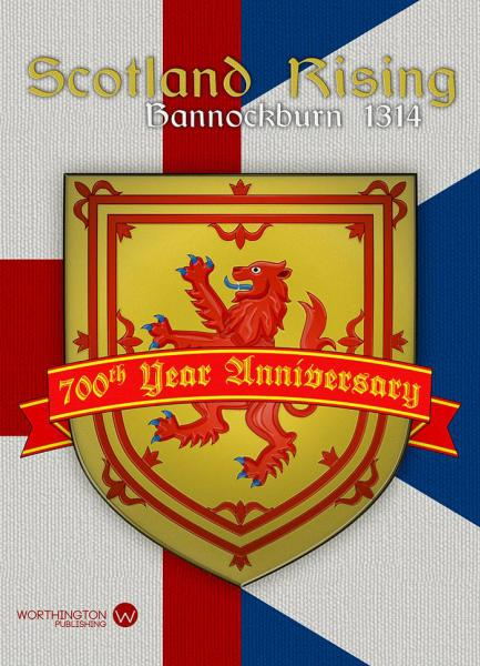Scotland Rising: Bannockburn 1314
