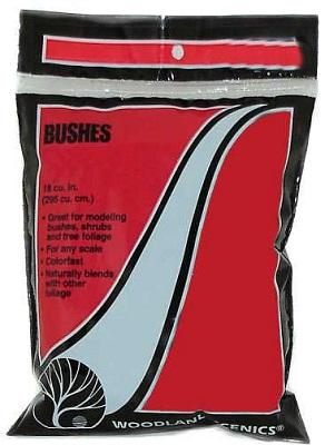 Bushes: Olive Green: FC144