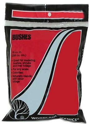 Bushes: Medium Green: FC146