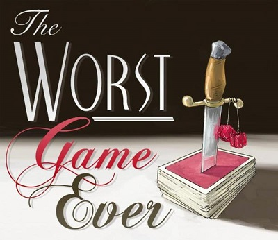 The Worst Game Ever Card Game