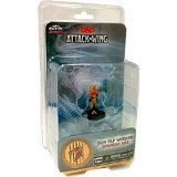 Dungeons and Dragons Attack Wing: Wave One Sun Elf Wizard Expansion Pack